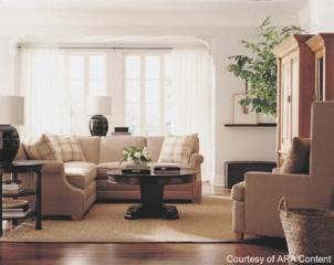 Living Room Decorating Furniture Arranging